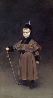 Cecil Kent Drinker 1891 By Cecilia Beaux
