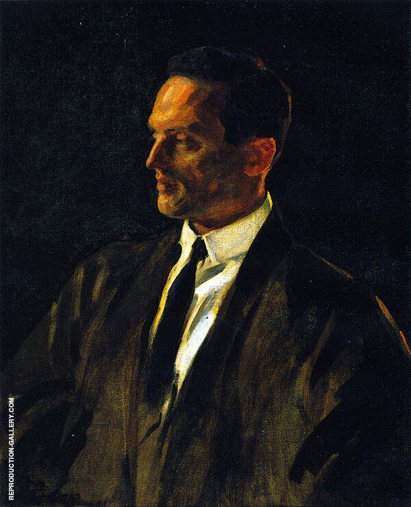 Piatt Andrew 1903 By Cecilia Beaux
