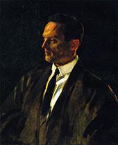 Piatt Andrew 1903 By Cecilia Beaux