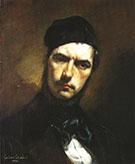 H.J.van Wisselingh 1846 By Gustave Courbet