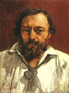 Pierre Dupont 1868 By Gustave Courbet