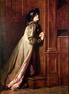 The Sinner 1904 By John Maler Collier