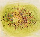 Frog 1910-15 By Abbott H Thayer