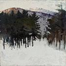Monadnock No 2 1912 By Abbott H Thayer