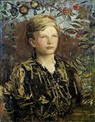 Townsend Bradley Martin 1919 By Abbott H Thayer