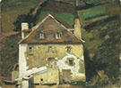 A Breton Homestead c 1903 By Alson Skinner Clark
