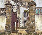 Gateway Brittany 1901 By Alson Skinner Clark