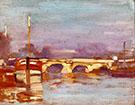 Paris By Alson Skinner Clark