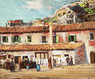 SeBanico sic Dalmatia By Alson Skinner Clark