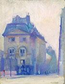 Val de Grace Paris By Alson Skinner Clark