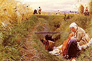 Vart Dagliga Brod 1886 By Anders Zorn
