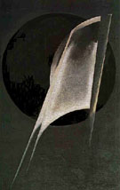 Non Objective Composition c 1918 By Aleksandr Rodchenko