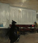 The Rendezvous By Alfred Henry Maurer