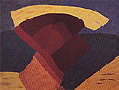 The Other Side 1944 By Arthur Dove