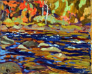 Autumn Algoma By A Y Jackson