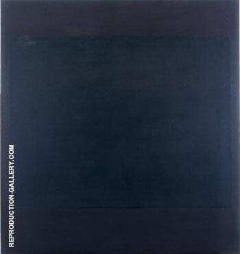 No 5 1964 By Mark Rothko