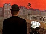 Pandora's Box 1951 By Rene Magritte