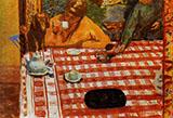 Coffee 1915 By Pierre Bonnard