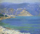 Beau Lieu By John Lavery