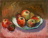 Pommes 1920 By Charles Camoin