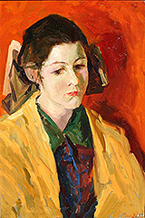 Mary W. 1929 By Minnie Harms Neebe