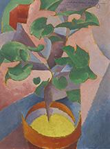 Still Life 1913 By Morton Livingston Schamberg