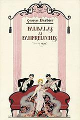 Pochoir Fashion Prints c1922-26 By George Barbier