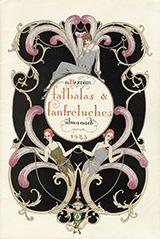 Almanach 1923 By George Barbier