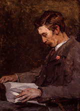 Stanhope Alexander Forbes before 1912 By Elizabeth Forbes