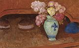 Les Roses 1924 By Paul Serusier