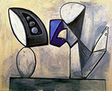 Still Life 1947 By Pablo Picasso