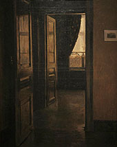 The Doors By Xavier Mellery