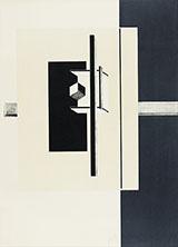 Kestnermappe Proun By El Lissitzky