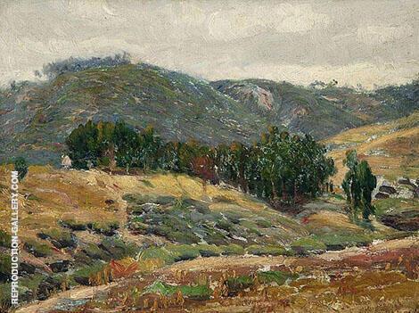 Laguna Hills By Joseph Kleitsch