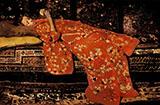 The Red Kimono By George Hendrik Breitner