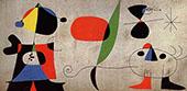 Joaquim Gomis Mural By Joan Miro