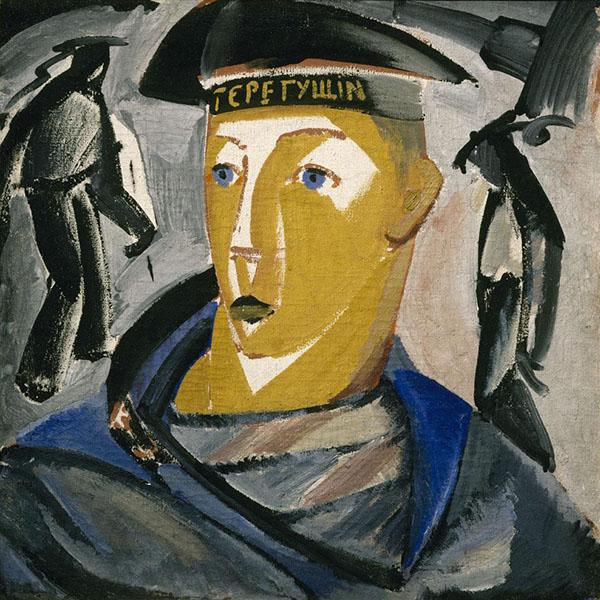 Oil Painting Reproductions of Vladimir Tatlin