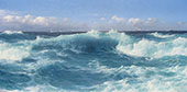 Atlantic Roll By David James