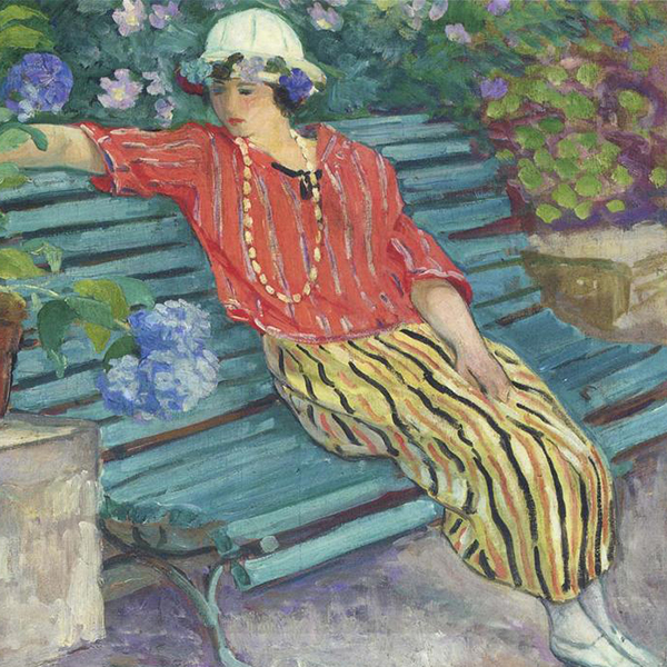 Oil Painting Reproductions of Henri Lebasque