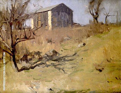 Little Wills Hollow By William Langson Lathrop