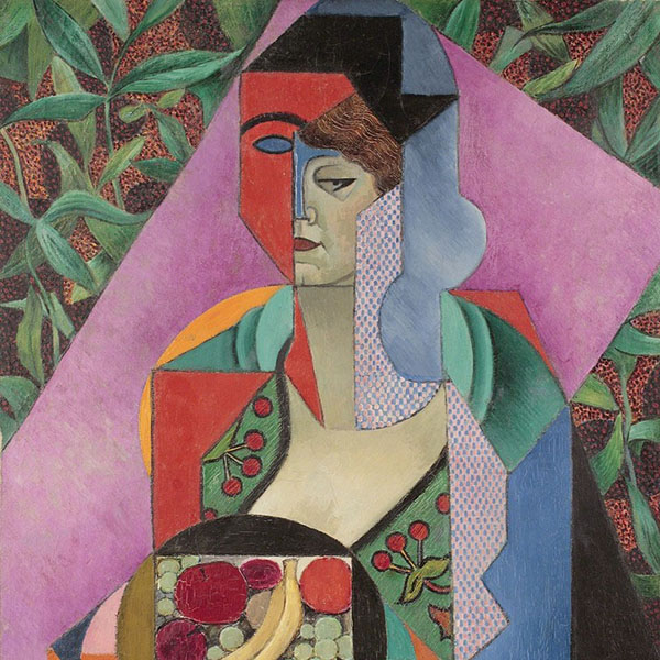 Oil Painting Reproductions of Jean Metzinger