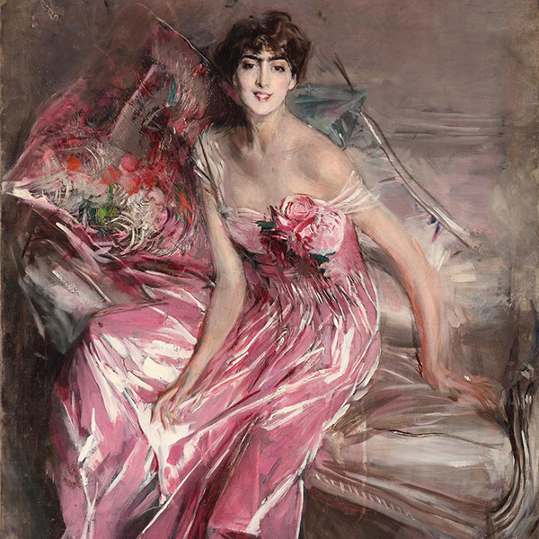 Oil Painting Reproductions of Giovanni Boldini
