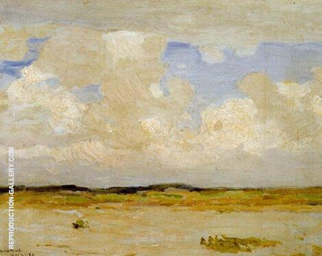 Montauk By William Langson Lathrop