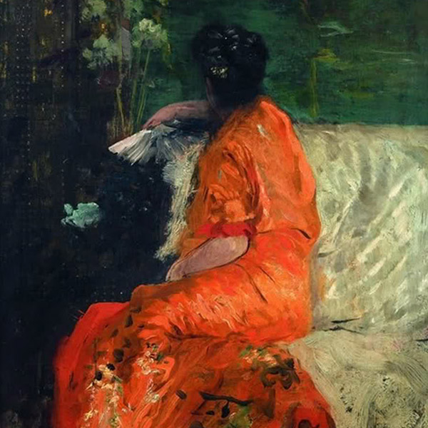 Oil Painting Reproductions of Giuseppe de Nittis