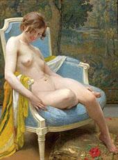 Daphne By Guillaume Seignac