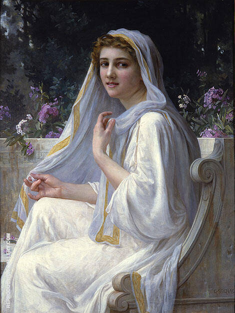 Reflections By Guillaume Seignac