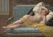 The Awakening By Guillaume Seignac