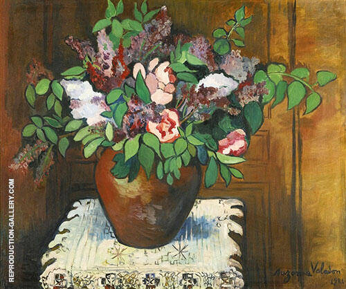 Untitled By Suzanne Valadon