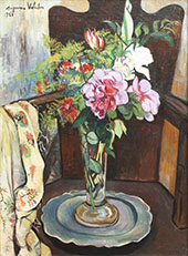 Untitled 3 By Suzanne Valadon
