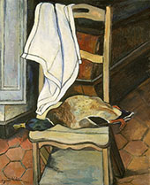 Untitled I By Suzanne Valadon
